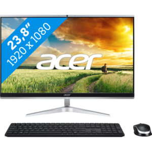 Acer Aspire C24-1650 I5528 NL All-in-One (4710886344650)