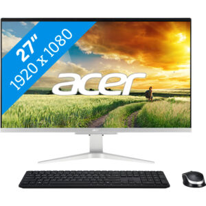 Acer Aspire C27-1655 I3532 NL All-in-One (4710886384274)