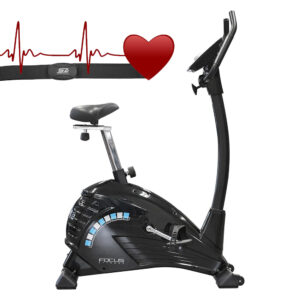 Hometrainer - FitBike Ride 5 HRC (8718627090428)