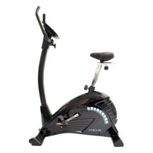 Hometrainer - FitBike Ride 5 iPlus (8718627092101)