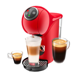 Krups Dolce Gusto Genio S Plus KP3405 Rood (3016661158728)
