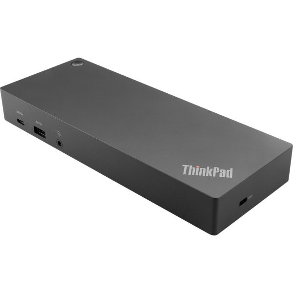 Lenovo ThinkPad Hybride Usb C en Usb A Docking Station (0191999788403)