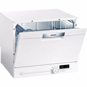 Siemens compacte vaatwasser SK26E222EU (4242003872932)